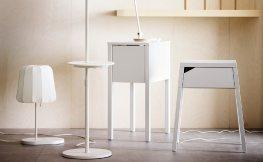 Kabellos laden mit IKEA