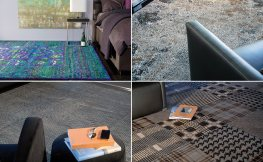 Designerteppiche für gehobenes Raumdesign