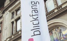 """Blickfang"" Wien – Internationale Designmesse"