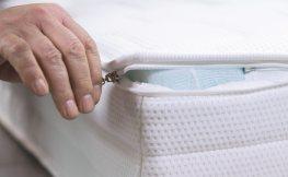 Was steckt eigentlich in unseren Matratzen?
