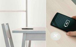 5 smarte Tische, die mehr können