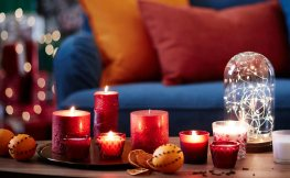 Advent, Advent… DIY Adventskranz