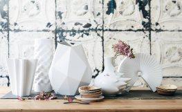 10 ausgefallene Vasen
