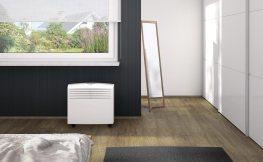 Gesundes Raumklima dank moderner Klimaanlagen