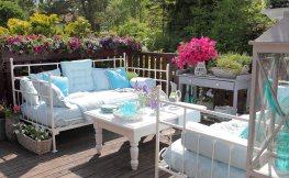 Was macht den Sommer im eigenen Garten perfekt?