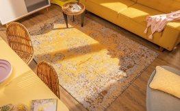 Hochwertige Berberteppiche richtig reinigen und pflegen