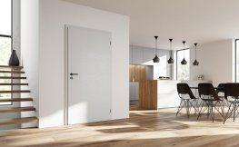 In 5 Schritten zur passenden Zimmertür