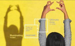 Pantone: Trendfarbe des Jahres 2021 sind zwei Farben