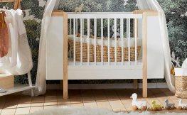 Kleiner Babybetten-Guide