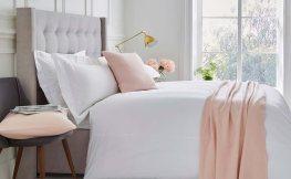 Besser schlafen in hochwertiger Bettwäsche