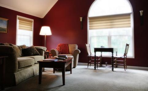 raumdesign und gestaltung - raumideen.org - Raumdesign Wohnzimmer