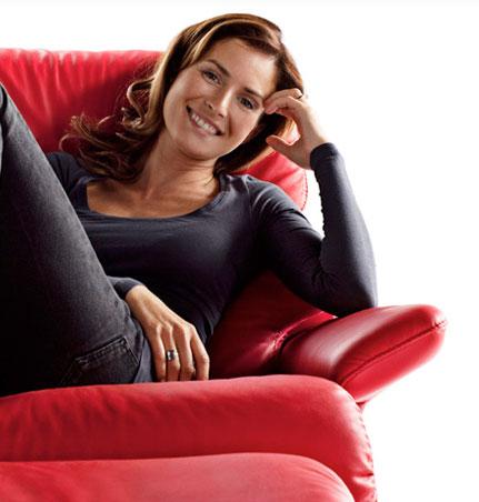 bequeme sessel und sofas. Black Bedroom Furniture Sets. Home Design Ideas