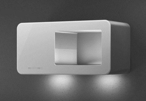 designer dunstabzugshaube. Black Bedroom Furniture Sets. Home Design Ideas