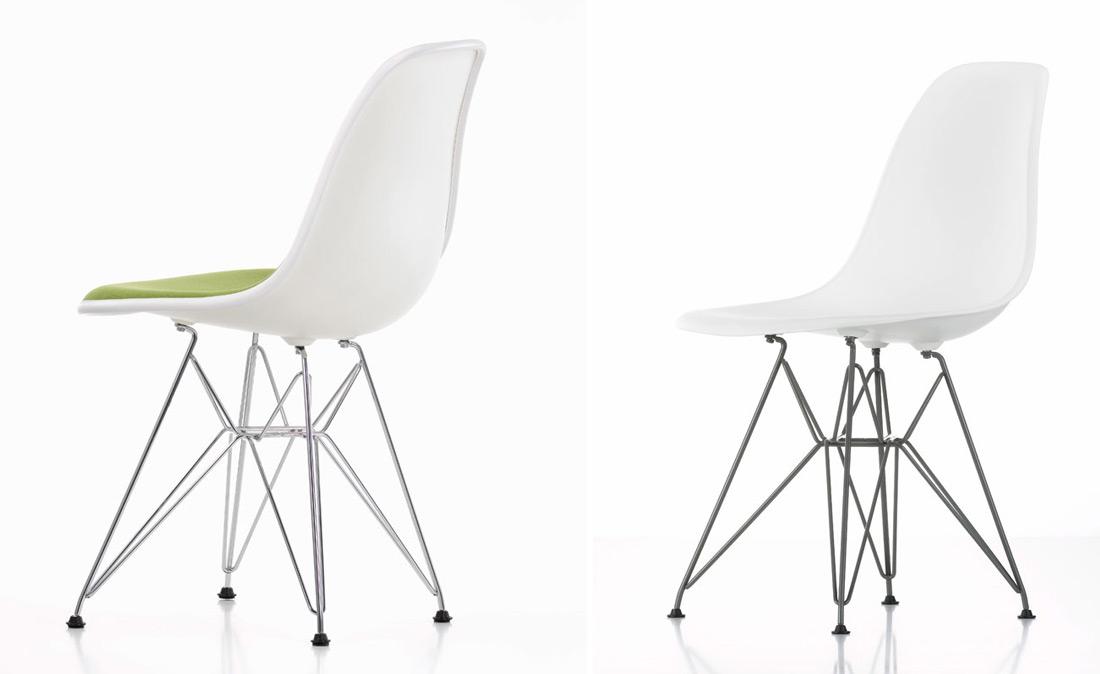Vitra stuhl eames plastic chair for Stuhl design wettbewerb