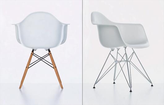 Vitra Stuhl Eames Plastic Chair Raumideen Org