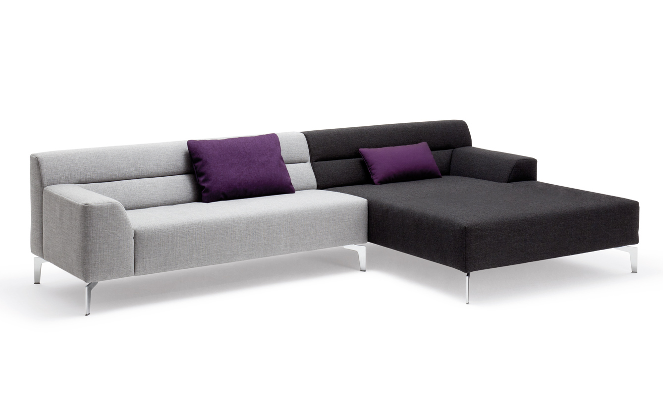 Rolf benz neo sofa for Couch benz
