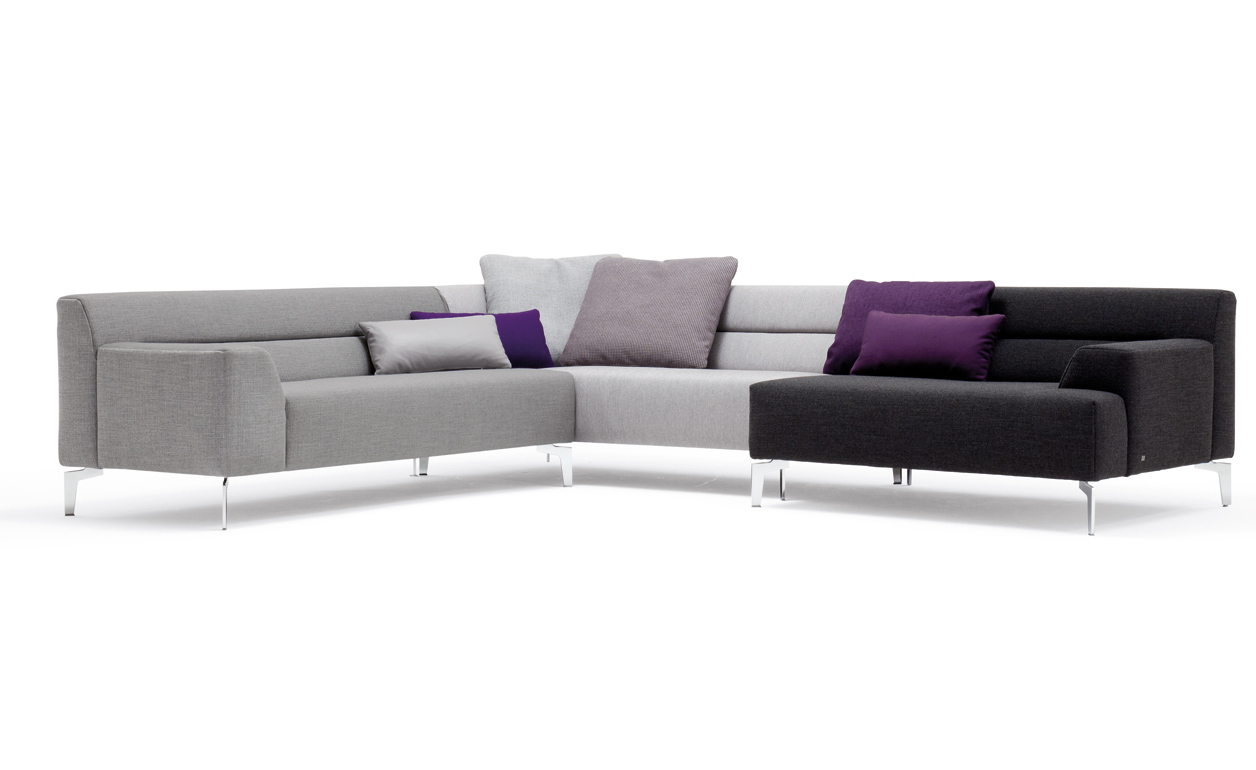 rolf benz neo sofa. Black Bedroom Furniture Sets. Home Design Ideas