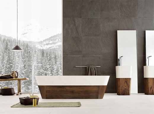 wallpaper designs for bathrooms 2012 - photo #10