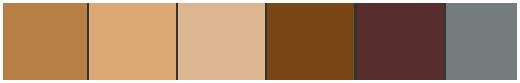 Farbschemata Schlafzimmer