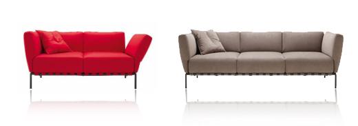 Ligne Roset TED Sofa