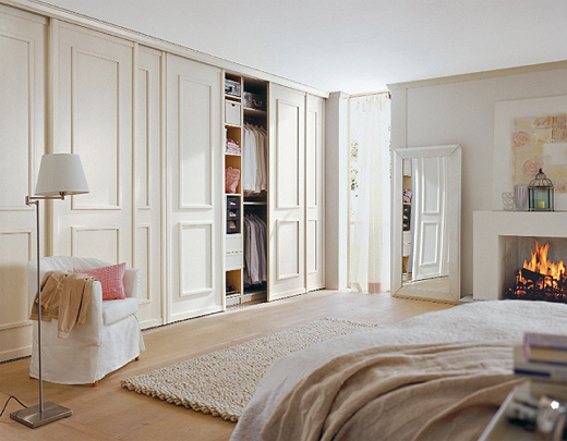 Pinato Schlafzimmer