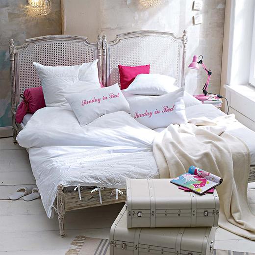 Romantisches Schlafzimmer Gestalten