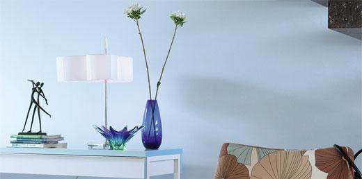 wandfarben ideen f r w nde. Black Bedroom Furniture Sets. Home Design Ideas
