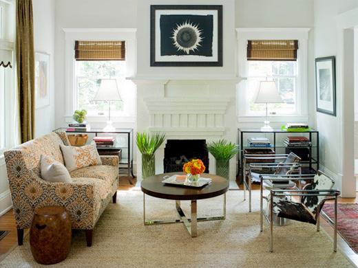 wohnzimmer afrika style:Wohnzimmerdesign