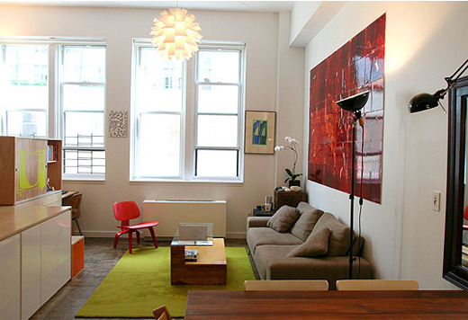 wohnzimmer modern : kleines wohnzimmer modern einrichten, Moderne deko