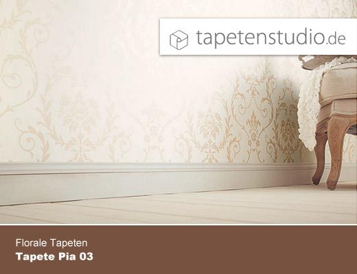 hier - Wohnzimmer Idee Tapete