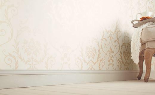 tapeten ideen und inspirationen. Black Bedroom Furniture Sets. Home Design Ideas