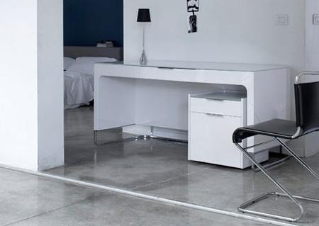 praktische m bel f rs home office. Black Bedroom Furniture Sets. Home Design Ideas