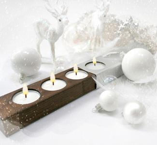 Zehn Tipps Für Die Weihnachts  Dekoration
