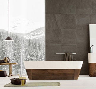 Badezimmer - Aubergewohnliche badezimmer