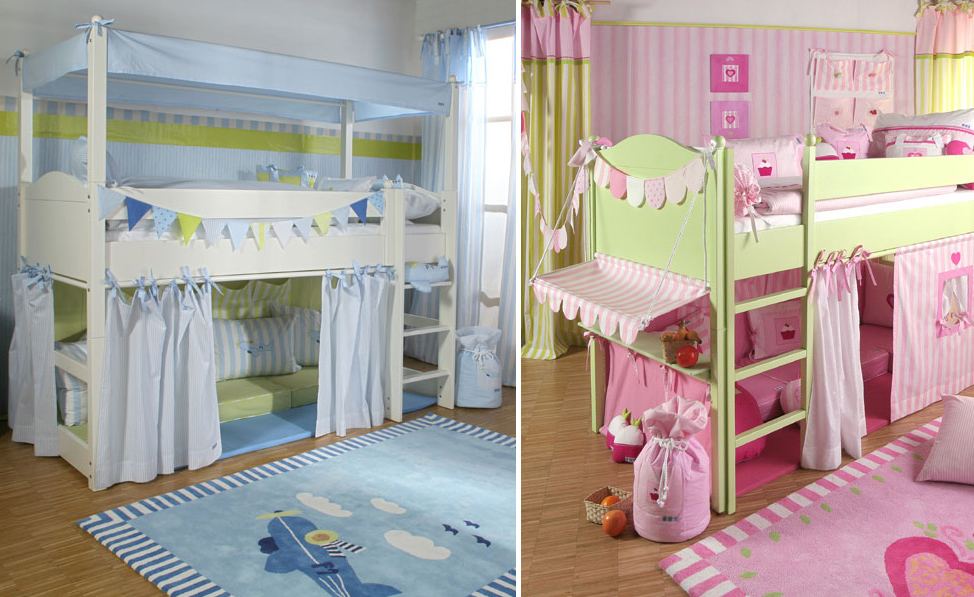 kinderzimmer ideen m belideen. Black Bedroom Furniture Sets. Home Design Ideas