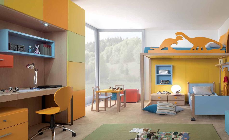 Kinderzimmer Ideen | {Schöne kinderzimmer 69}