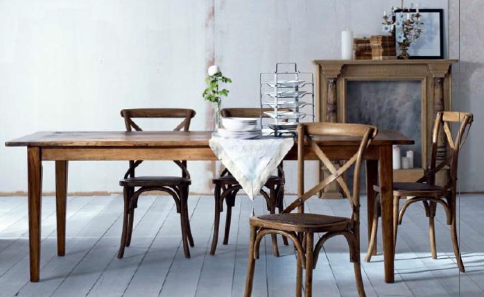 Landhaus esszimmer ihr ideales zuhause stil for Landhaus esszimmer