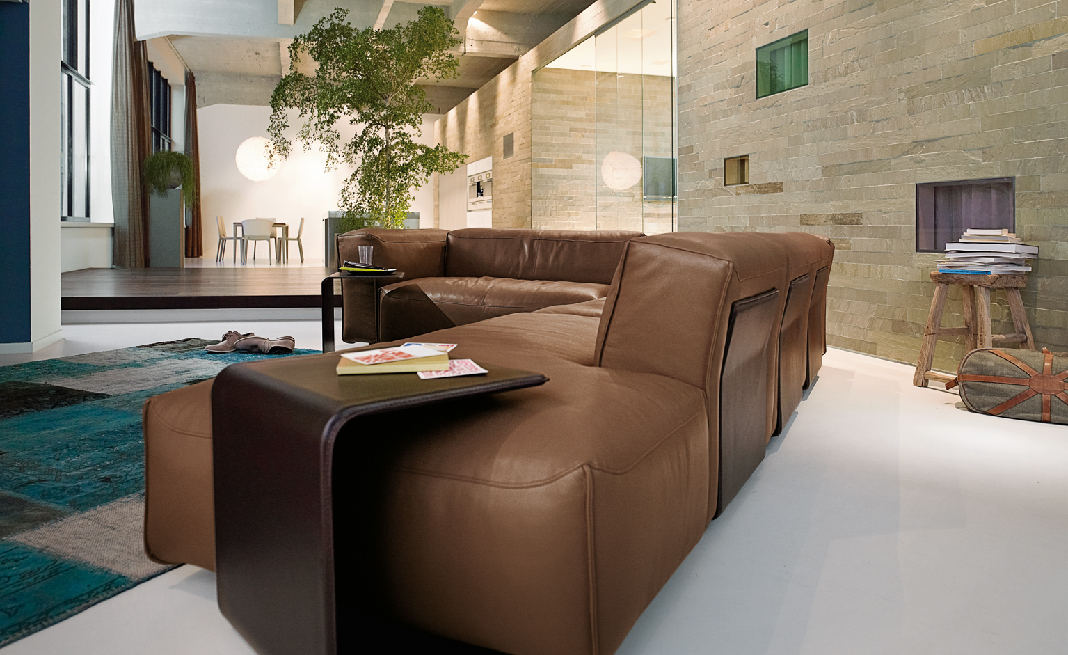 Rolf benz mio couch for Benz couch