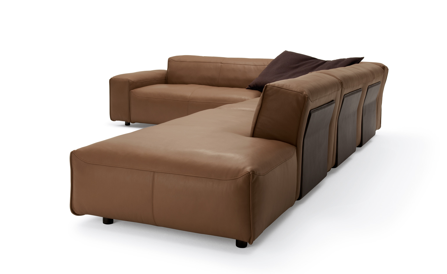 Rolf benz mio couch for Couch benz