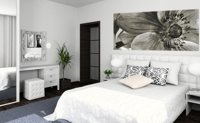 wandbilder das styling der w nde. Black Bedroom Furniture Sets. Home Design Ideas