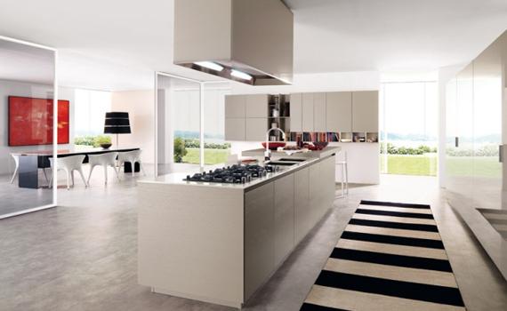 Küche Esszimmer Offen ~ Beste Ideen Für Moderne Innenarchitektur