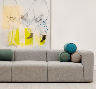 Hay U2013 Mags Sofa