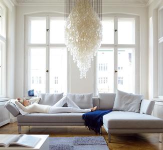Schön Wohnzimmer Modern Einrichten