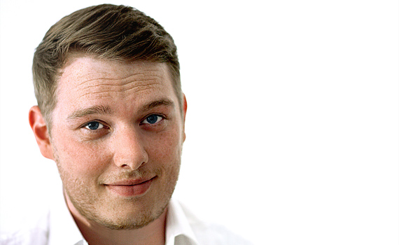 Portrait Michael Remerich