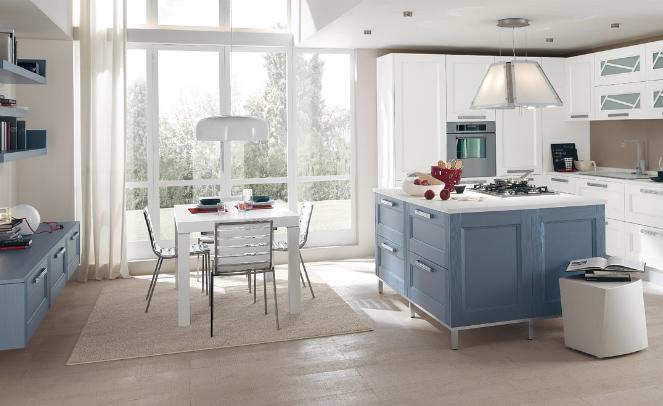 Moderne Küchen - Raumideen
