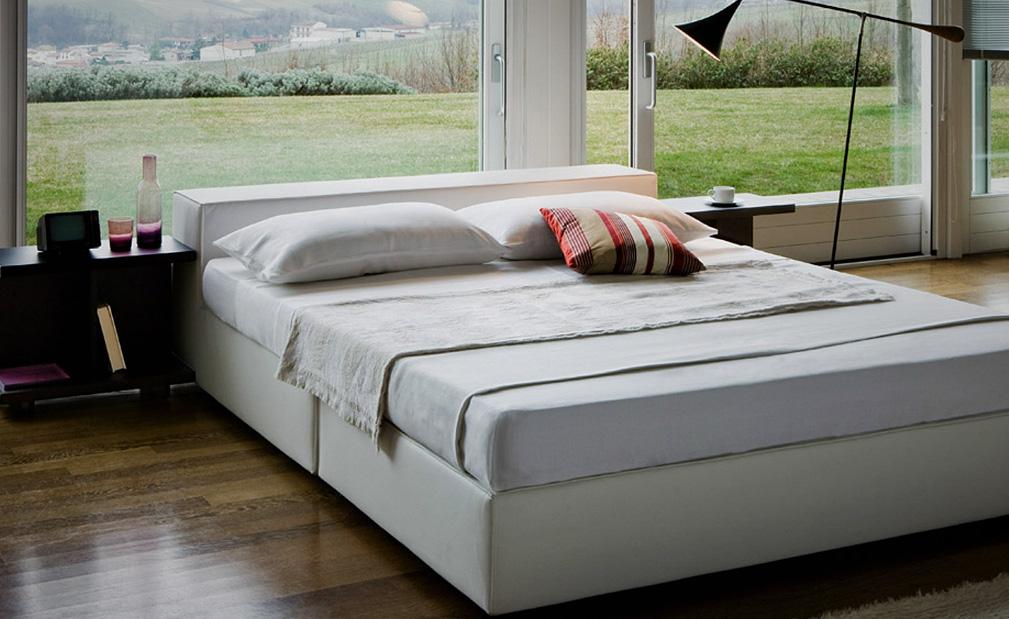 und Bett