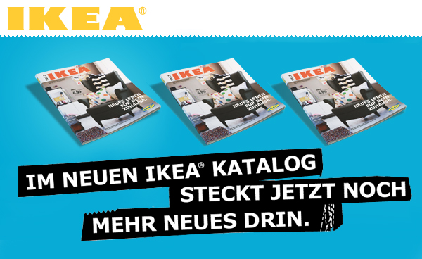 neuer ikea katalog august 2012. Black Bedroom Furniture Sets. Home Design Ideas