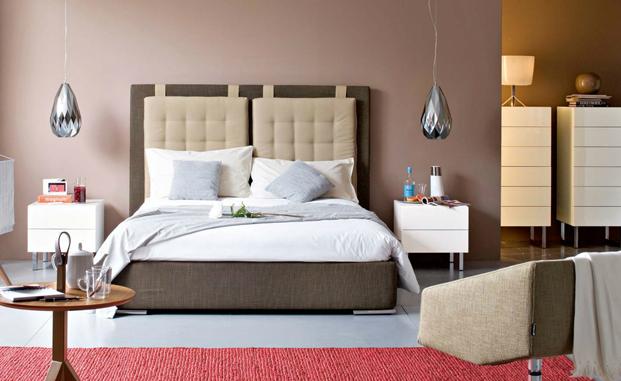 schlafzimmer einrichten - Farbe Schlafzimmer Dachschrge