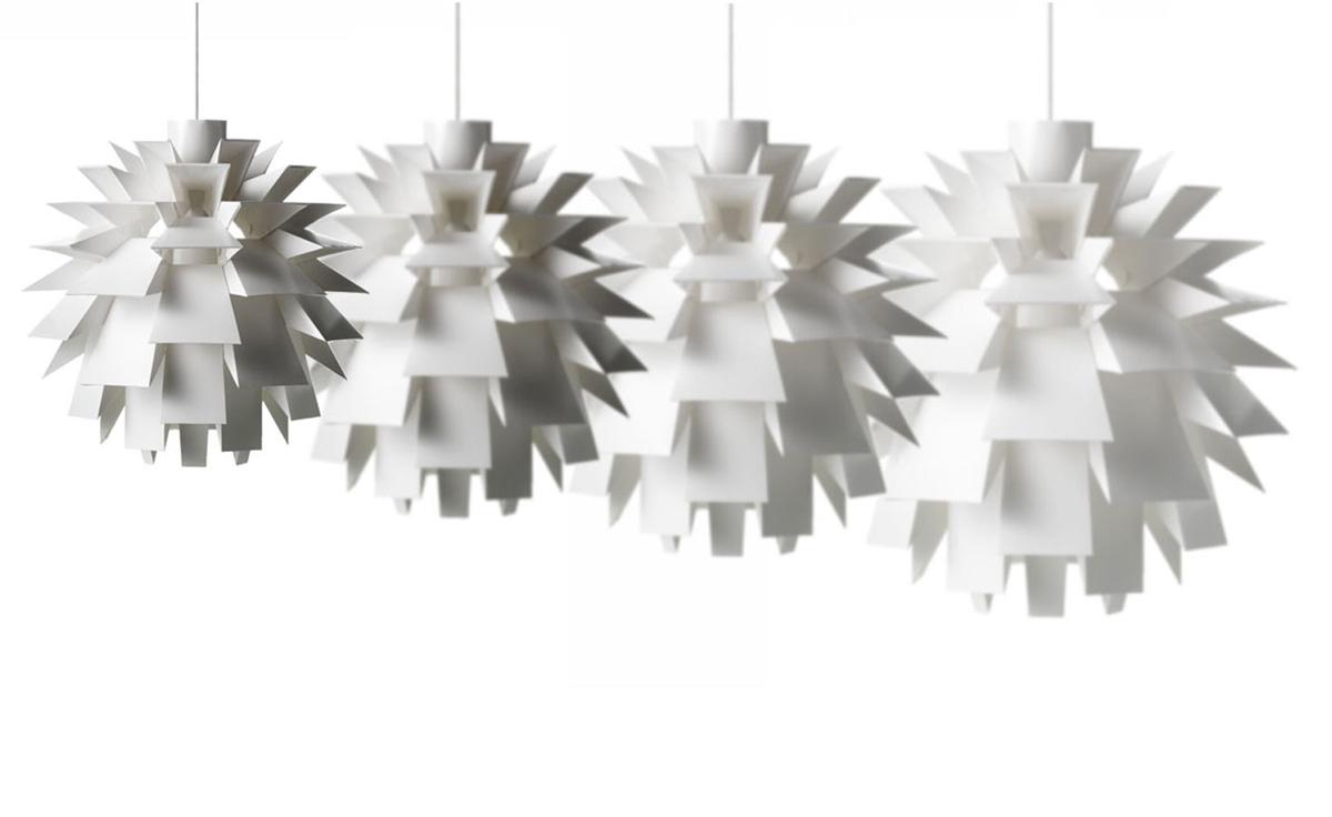 Norm 69 Lampe Von Normann