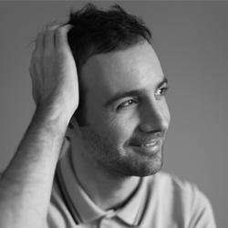 Portrait Guillaume Delvigne